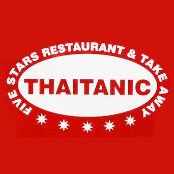 Five-Stars-Thaitanic-logo-square